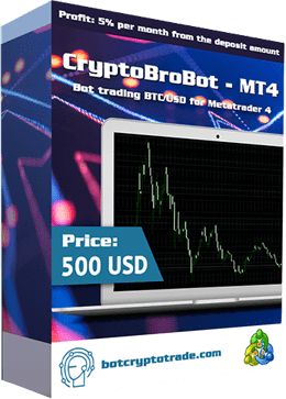 Bot Cryptocurrency Th