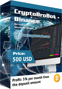Bot Cryptocurrency Es