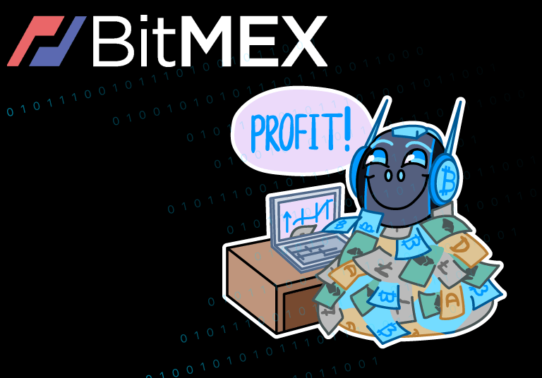 How to deposit funds to Bitmex