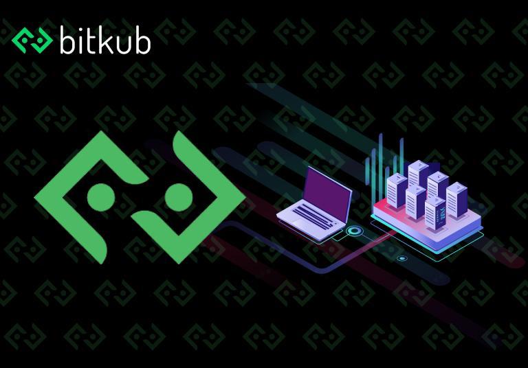 Registration on Bitkub
