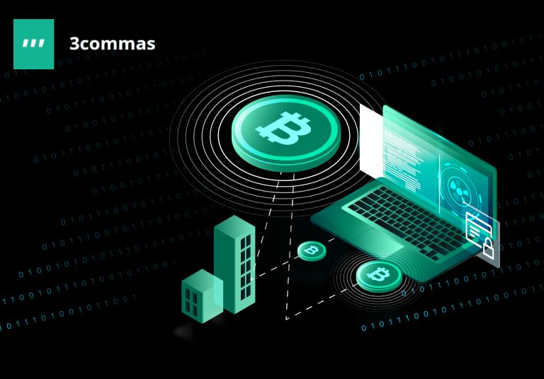 03 Smart trade 2 of 3commas - what is it_