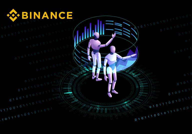 Соревнования на бирже Бинанс и 3коммас
