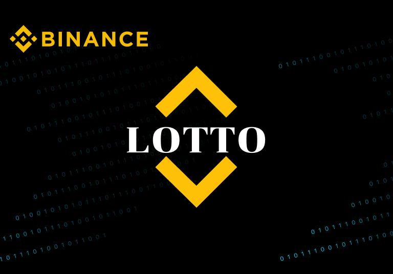 Lottery BNB Binance