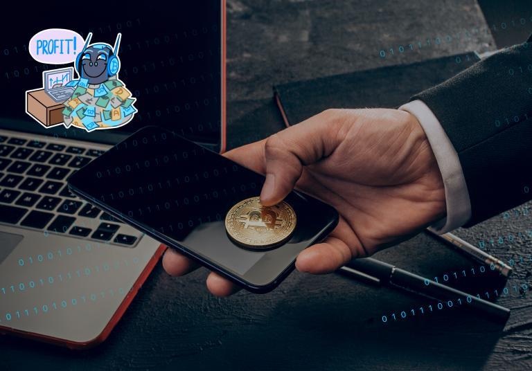 Crypto Trader Diary
