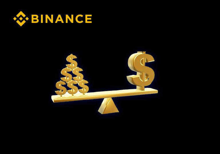 spot, margin, p2p Binance