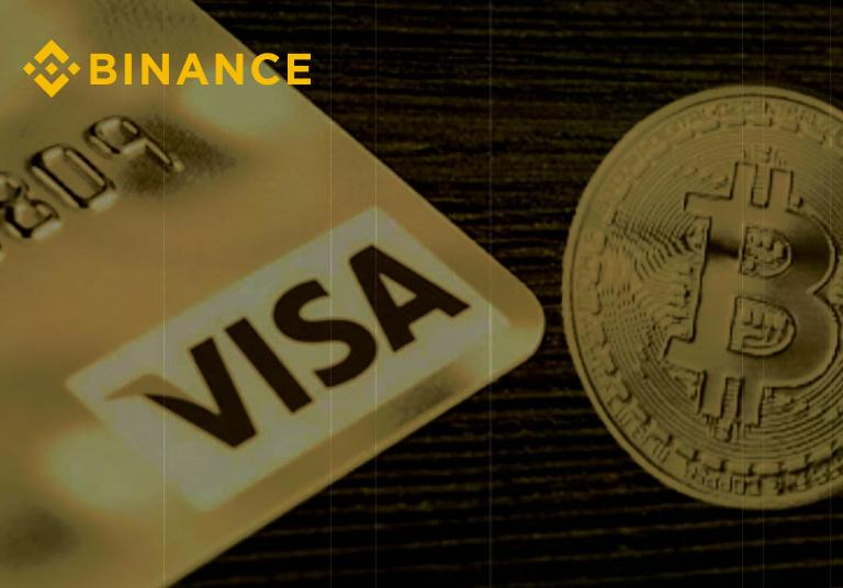 Debit card, loans and chain Binance_ru
