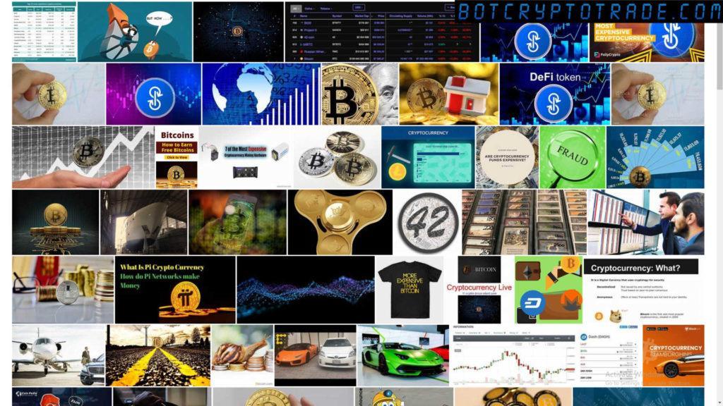 trade expensive crypto