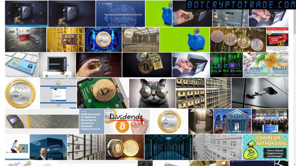 safe deposit crypto