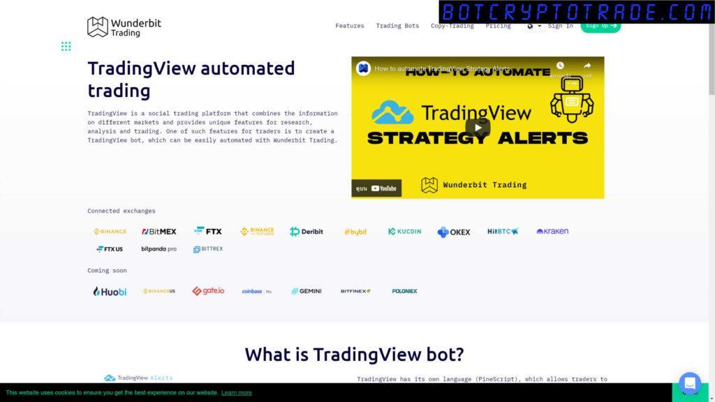arbitrage crypto bots