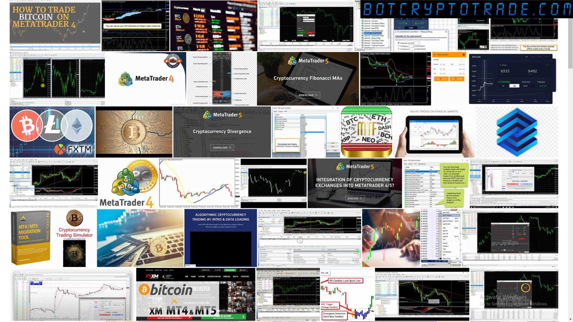 programare bitcoin trading)