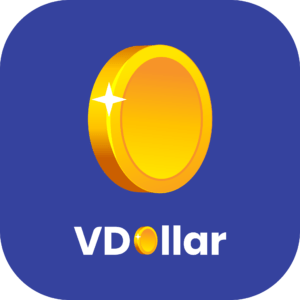 Crypto exchange VDollar